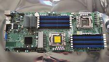SuperMicro X8DTT-HEF+ Intel LGA1366 Dual Socket 2026TT-dlrf nodo Motherboard