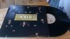 EXILE MIXED EMOTIONS (NM) BSK-3205 LP VINYL RECORD