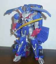 Transformers Age Of Extinction OPTIMUS PRIME Leader Aoe w sword