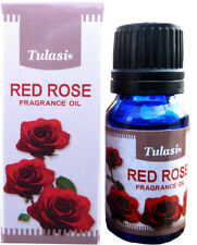 Scented Oil Tulasi Pink Red 10mL