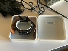 Apple Watch Series 3 42mm Space Black Stainless Steel Cellular / GPS