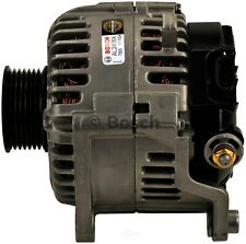 Remanufactured Alternator  Bosch  AL2406X