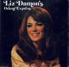 DAMON, LIZ - Liz Damon's Orient Express CD Neu