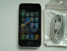 iPhone 3GS 16GB White on Vodafone 162-03