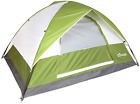 Lightweight 2 Person Camping Backpacking Tent-3 Season Waterproof Dome Tent