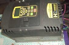 Baldor H2 Inverter Drive Vs1Gv52-1B 600Vac 3Ph 2.5 8 Khz Pwm Ve2025A10 (Yy5)
