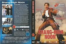 Shang-High Noon - Jackie Chan / TV Movie-Edition 19/06 / DVD