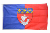 5' x 3' FLAG Paris France French Capital City Europe Large 90 x 150cm Flags New