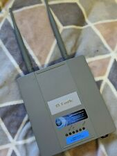 D-Link DWL-3200AP Enterprise Grade Wireless Access Point - Power Over Ethernet
