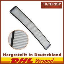 Filteristen Innenraumfilter Mikrofilter Pollenfilter BMW 3er  E46, X3, E83