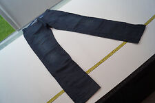 Maison Scotch rebelle Femmes Stretch Jeans Pantalon 27/32 w27 l32 darkblue Top: