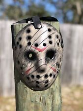 Jason Voorhees~ Freddie vrs Jason Custom-made costume Mask ~ high quality Art