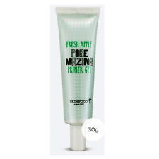 [SKIN FOOD] Fresh Apple Pore-Mazing Primer Gel   / 30g