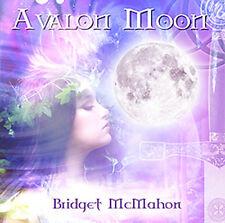 AVALON MOON - BRIDGET MCMAHON CD