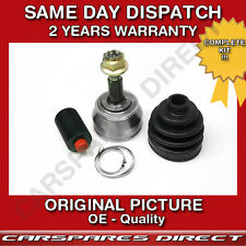 VOLVO 850 2.0 / 2.3 / 2.4 / 2.5 OUTER CV JOINT AND CV BOOT KIT 1993-1996 *NEW*