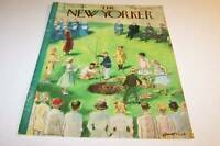 MAY 5 1951 NEW YORKER magazine cover