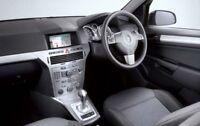 Vauxhall Insignia Xenon White LED Interior Lights Bulbs Kit - LED Interior