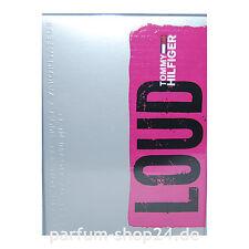 (EUR 59,75/100 ml) Tommy Hilfiger Loud for Her Eau de Toilette EdT 40 ml Woman