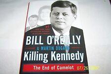 """Killing Kennedy"" Bill O'Reilly 1st edition 1st printing, 2012 USA H/C W/jacket"