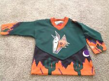 Phoenix Coyotes pro player 2t Jersey nhl Vintage