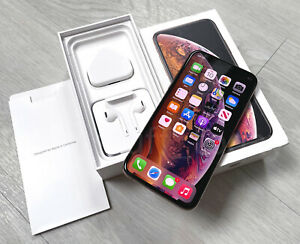Apple iPhone XS (A2097), 64GB, UNLOCKED, Gold, boxed -544
