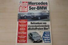 2) Auto Bild 46/1992 - Hyundai Lantra 1.8 GT 16V m - Wirklich gut? Honda Accord