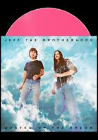 Jeff The Brotherhood ‎– Wasted On The Dream Vinyl LP