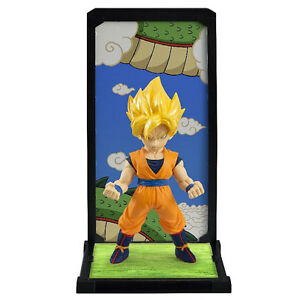 Tamashii Buddies Dragon Ball Z Super Saiyan Son Goku Figure
