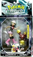 Pokemon Diamond & Pearl Trainer Sets Dawn & Buneary Exclusive Action Figure Set