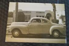 Vintage Car Photo 1940 Dodge 864