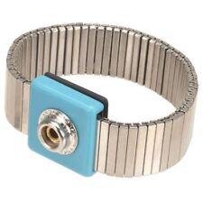 Antistat 066-0009 METAL BAND DA POLSO 10 MM MEDIO - 165 mm di diametro