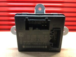 2013 - 2018 FORD C-MAX FRONT RIGHT DOOR CONTROL MODULE UNIT AV6N-14B533-FC OEM*