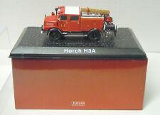 Pompier Horch H3A, 1:72, Atlas, Modèle Déjà Assemblé, Produit Neuf