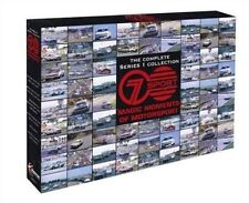Motorsports E Rated DVDs & Blu-ray Discs
