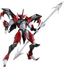 figma 145 Tekkaman Blade (Teknoman) Tekkaman Evil Figure Max Factory from Japan