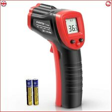 Temperature Gun Handheld Thermometer Infrared Digital Heat Measure RC Nitro Food