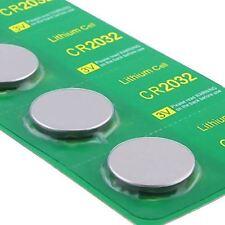 eForCity NEW 10x CR2032 CR 2032 3V Lithium Battery Bulk Lot