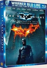 The Dark Knight - Edition Collector 2 Disc - Blu-ray Neuf sous Blister