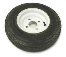 American Tire 30000 480 X 8 (b) Tire And Wheel Imported 4 Hole Painted