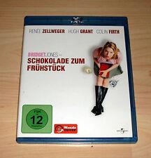 Blu Ray - Bridget Jones - Schokolade zum Frühstück - Renee Zellweger Hugh Grant