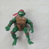 Teenage Mutant Ninja Turtles 2003 -  Raphael -  TMNT figure