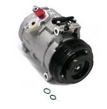 BMW 2000-2003 X5 E53 A/C Compressor with Clutch Nissens 64 52 6 909 628 NEW
