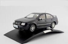 1:18 VW BORA R SPORT CAR DIE CAST MODEL
