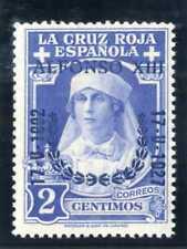 Sellos de España 1927 nº 350 2 centimos XXV Aniver.Jura Constitucion nuevo