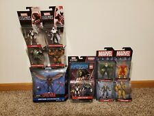 Marvel Legends and Infinite Series Action Figures Marvels Falcon Civil War