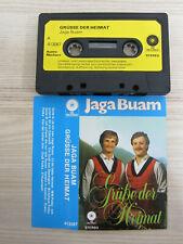 MC / JAGA BUAM / VM RECORDS / AUSTRIA / Grüße der Heimat   / TOP RARITÄT /