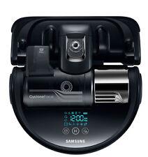 Samsung Powerbot VR20K9350WK Robot Vacuum Cleaner Ebony Obsidia - USA Fedex Free