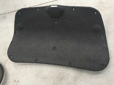 FORD FPV FALCON BOOTLID LINER BOOT LINER FGX XR6 XR8 GT GTP XT G6E