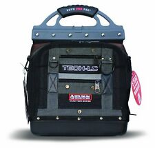 VETO PRO PAC TECH LC TOUGH TOOL BAG: 53 TIERED POCKETS, 6 ZIPPERED POCKETS