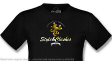 T-SHIRT STYLE AND CLASHES LION  | S,M,L,XL,XXL |